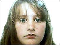 Charlene Downes 2003